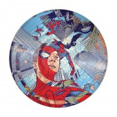Michael Giacchino - Spider-Man: Homecoming (Picture Disc) LP