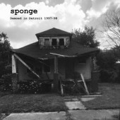 Sponge - Demoed In Detroit 1997-98 Vinyl LP