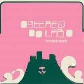 Stereolab - Sound-dust 2XLP vinyl