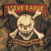 Steve Earle - Copperhead Road LP