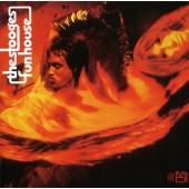 The Stooges - Fun House (Orange /Black Swirl) LP