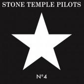 Stone Temple Pilots - No. 4 (Import) Vinyl LP