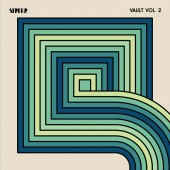 STRFKR - Vault Vol. 2 LP
