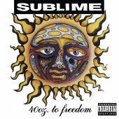 Sublime - 40oz. To Freedom 2XLP