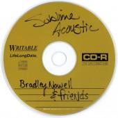 Sublime - Acoustic: Bradley Nowell & Friends LP
