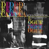 Sufjan Stevens - The Decalogue Vinyl LP