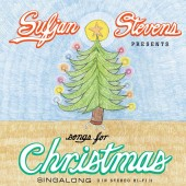 Sufjan Stevens - Songs For Christmas 5XLP vinyl.