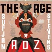 Sufjan Stevens - The Age Of Adz 2XLP