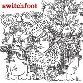 Switchfoot - Oh! Gravity (Clear w/ White Smoke) Vinyl LP