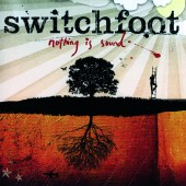 Switchfoot - Nothing is Sound (Buttercream) 2XLP
