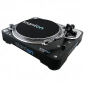 Stanton - T.92 USB Straight Arm Turntable