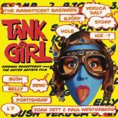 Soundtrack - Tank Girl (Aqua Blue) Vinyl LP