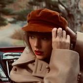 Taylor Swift - Red (Taylor's Version) 4XLP Vinyl