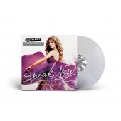 Taylor Swift - Speak Now (Smoke Colored, RSD) 2XLP