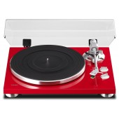 TEAC TN-300 Analog Turntable with Built-in Phono Pre-amplifier & USB Digital Output