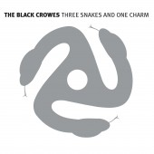 The Black Crowes - Three Snakes And One Charm 2XLP