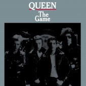 Queen - The Game Vinyl LP