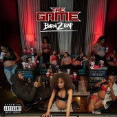 The Game - Born 2 Rap (RSD) 3XLP