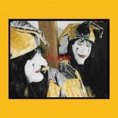 The Garden - Mirror Might Steal Your Charm Vinyl LP