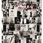 The Rolling Stones - Exile On Main Street 2XLP