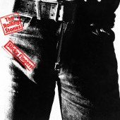 The Rolling Stones - Sticky Fingers LP