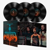 The Sword - Conquest Of Kingdoms 3XLP Vinyl