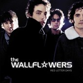 The Wallflowers - Red Letter Days 2XLP (15th Anniversary)
