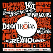 Various Artists - This Is Trojan 6XLP Boxset