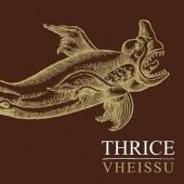Thrice - Vheissu 2XLP