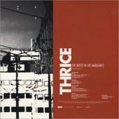 Thrice - The Artist In The Ambulance 2XLP