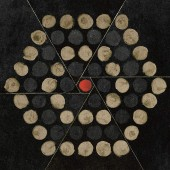 Thrice - Palms (Red/Black) LP
