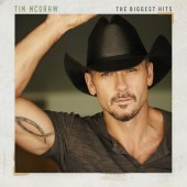 Tim McGraw - Biggest Hits Vinyl LP