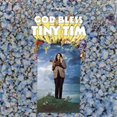Tiny Tim - God Bless Tiny Tim (50th Anniversary Pink) Vinyl LP