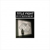Title Fight - Hyperview LP