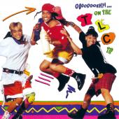 TLC - Ooooooohhh...On The TLC Tip Vinyl LP