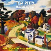 Tom Petty And The Heartbreakers - Into The Great Wide Open LP