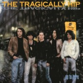 The Tragically Hip - Up To Here LP