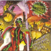 A Tribe Called Quest - Beats, Rhymes, And Life 2XLP