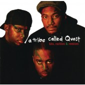 A Tribe Called Quest - Hits, Rarities, And Remixes 2XLP