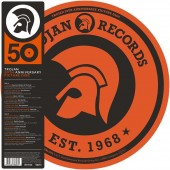 Various Artists - Trojan 50th Anniversary (Picture Disc) Vinyl LP