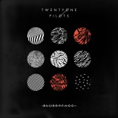 Twenty One Pilots - Blurryface 2XLP