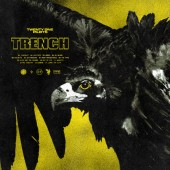 twenty one pilots - Trench 2XLP vinyl