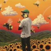 Tyler, The Creator - Flower Boy 2XLP Vinyl