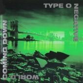 Type O Negative - World Coming Down Vinyl
