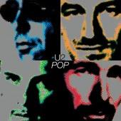 U2 - Pop 2XLP Vinyl