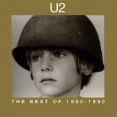 U2 - U2: Best Of 1980-1990 2XLP Vinyl