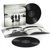 U2 - All That You Can't Leave Behind (20th Anniversary) 2XLP Vinyl