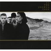 U2 - The Joshua Tree 2XLP