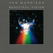 Van Morrison - Beautiful Vision LP