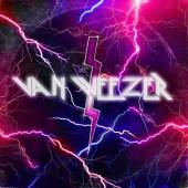 Weezer - Van Weezer (Neon Magenta) LP